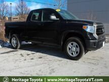 2015 Toyota Tundra SR South Burlington VT