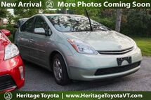 2007 Toyota Prius  South Burlington VT