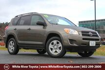 2012 Toyota RAV4  White River Junction VT