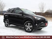 2016 Toyota RAV4 XLE White River Junction VT