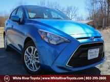 2017 Toyota Yaris iA Base White River Junction VT