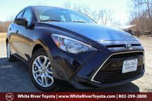 2017 Toyota Yaris iA Base White River Junction VT