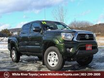 2014 Toyota Tacoma SR5 White River Junction VT