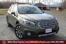 2017 Subaru Outback Limited White River Junction VT