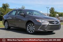 2017 Toyota Camry XLE White River Junction VT