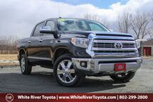 2014 Toyota Tundra 1794 White River Junction VT