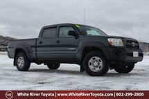2011 Toyota Tacoma  White River Junction VT