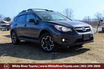 2015 Subaru XV Crosstrek Limited White River Junction VT