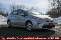 2014 Toyota Prius Plug-In  White River Junction VT