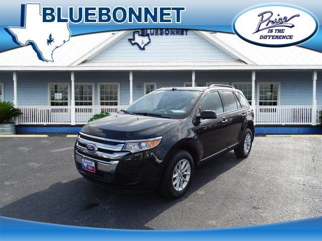 2013 Ford Edge Se New Braunfels Tx 18619372