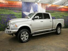 Ram 2500 Longhorn Limited 2014