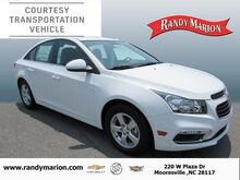 2016 Chevrolet Cruze Limited LT Statesville NC