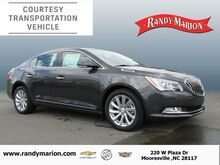 2016 Buick LaCrosse Leather Mooresville NC