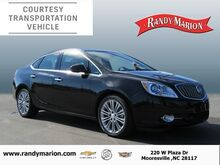 2016 Buick Verano Leather Group Mooresville NC