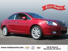 2017 Buick Verano Leather Group Mooresville NC