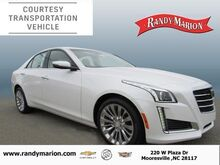2016 Cadillac CTS Sedan Luxury Collection RWD Mooresville NC