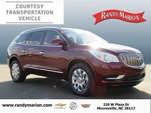 2016 Buick Enclave Leather Mooresville NC