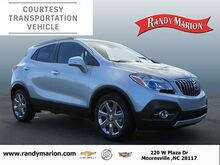 2016 Buick Encore Convenience Mooresville NC