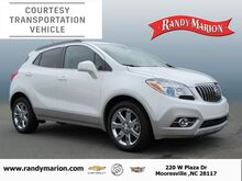 2016 Buick Encore Leather Mooresville NC