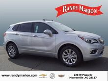 2017 Buick Envision Essence Mooresville NC