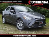 2017 Toyota Yaris iA Manual Chicago IL