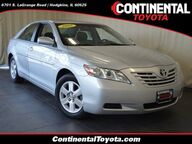 2007 Toyota Camry LE Chicago IL