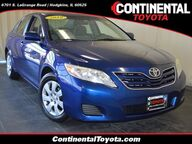 2010 Toyota Camry LE Chicago IL