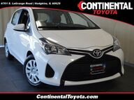 2017 Toyota Yaris 5-Door L Automatic Chicago IL