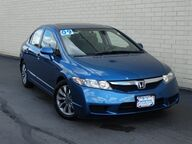 2009 Honda Civic Sdn EX Chicago IL
