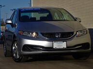 2013 Honda Civic Sdn LX Chicago IL