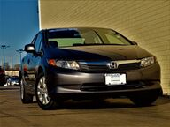 2012 Honda Civic Sdn LX Chicago IL