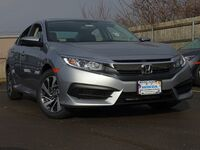 Honda Civic Sedan EX-T 2017
