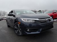 Honda Civic Sedan EX 2017