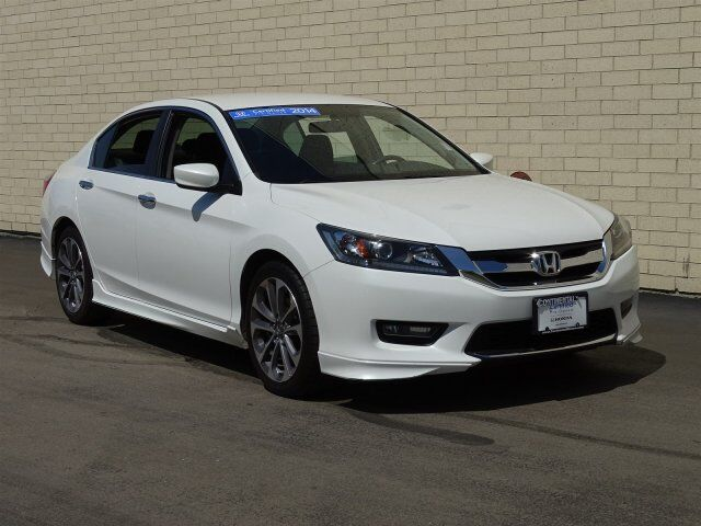 2014 honda accord sedan sport countryside il 18091194. Black Bedroom Furniture Sets. Home Design Ideas