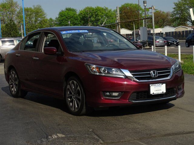2014 honda accord sedan sport countryside il 18471842. Black Bedroom Furniture Sets. Home Design Ideas