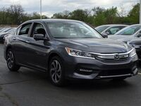 Honda Accord Sedan EX 2017