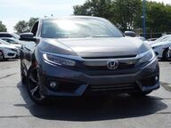 2016 Honda Civic Coupe Touring Chicago IL
