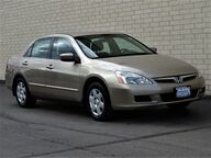 2006 Honda Accord Sdn LX Chicago IL