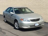 2004 Toyota Camry LE Chicago IL