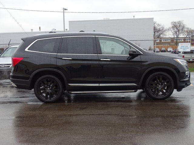2017 Honda Pilot Elite Chicago IL