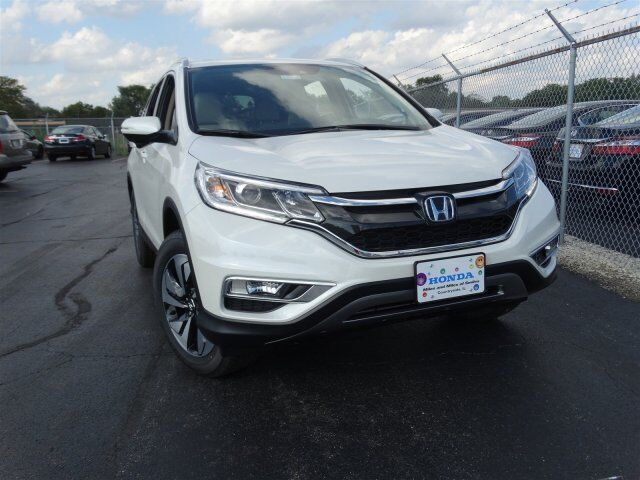 2016 Honda CR-V Touring Chicago IL