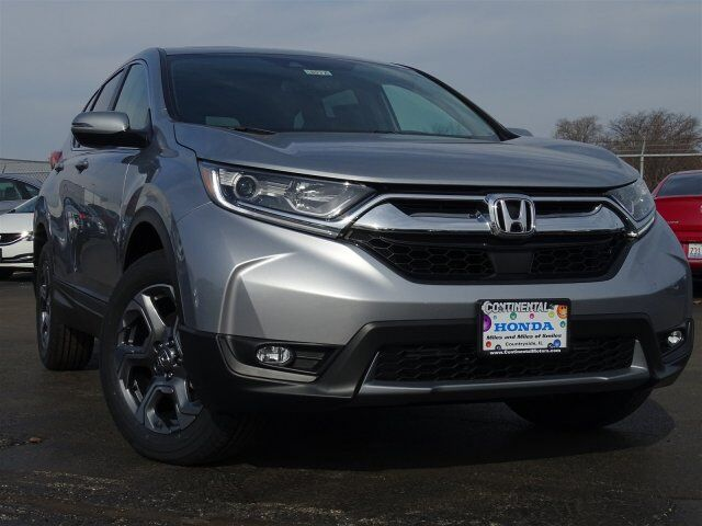 2017 Honda CR-V EX-L Chicago IL