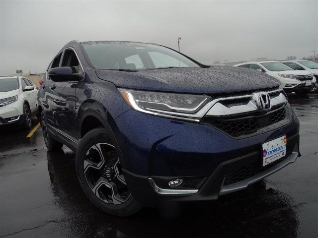 2017 Honda CR-V Touring Chicago IL