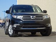 2013 Toyota Highlander Plus Chicago IL