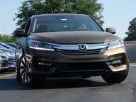 2017 Honda Accord Hybrid EX-L Chicago IL