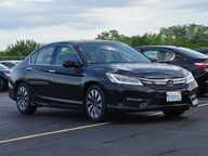 2017 Honda Accord Hybrid Touring Chicago IL