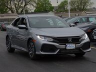 2017 Honda Civic Hatchback LX Chicago IL