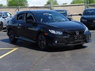 2017 Honda Civic Hatchback EX Chicago IL