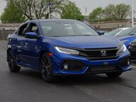 2017 Honda Civic Hatchback Sport Touring Chicago IL