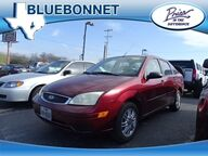 2007 Ford Focus S San Antonio TX